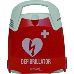 Défibrillateur externe PA-1 - Défibrillateur semi-auto
