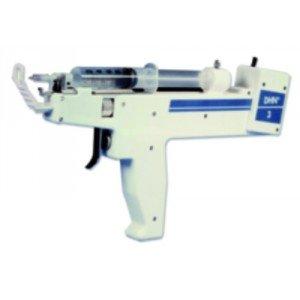Pistolets électroniques DHN 1, 2, 3 et 4 - Le DHN2 : le plus vendu.