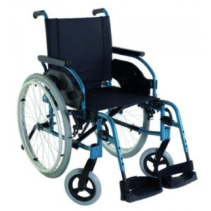 Action®1 R - Fauteuil dossier fixe.