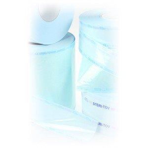 Gaines de stérilisation - Dim 50 mm x 200 m