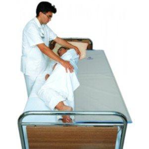 """Planche de transfert Ecolite® Samarit - Modèle Ecolite 180 """"pliable"""", dim 180 x 50 cm"""