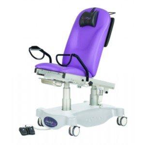 Divan fauteuil Femina V2 électrique