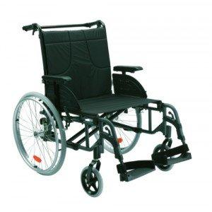 Location d'un fauteuil roulant - Tarif de location par semaine : 11,74€