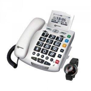 Téléphone Serenities