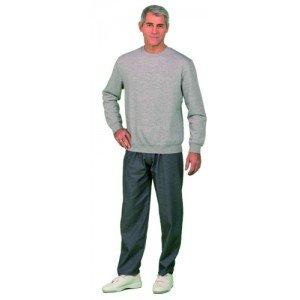 Grenouillères de jour - Gervais avec sweat-shirt pour homme