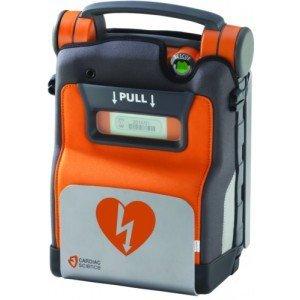 Défibrillateur G5 S - DAE avec électrodes de défibrillation classiques