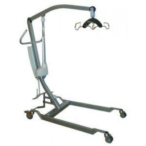 Lève-personne Winn'motion 175 - Samsoft 175, poids patient max. 175 kg.