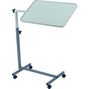 Table de lit Pausa - La table blanche.