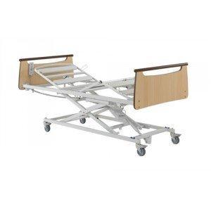 Location d'un lit à hauteur variable électrique - Tarif de location par semaine : 25,00€