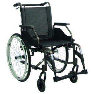 Novo Light - Fauteuil dossier inclinable