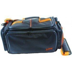 Mallette Color Medical Bag - La mallette bordeaux.