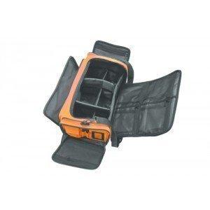 Mallette Color Medical Bag - La mallette orange