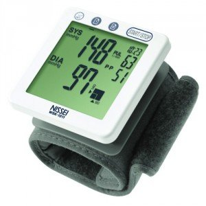 Tensiomètre poignet WS 1011