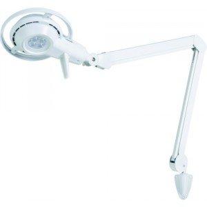 Lampe d'examen MS LED - La lampe d'examen halogène 12 V, 35 W. Garantie : 1 an.
