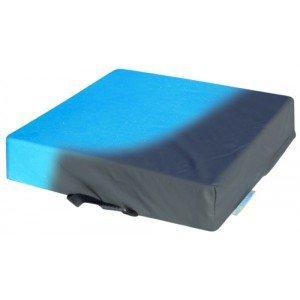 Coussin standard VISCOFLEX® plat Classe II - Dim 42 x 42 x 8 cm