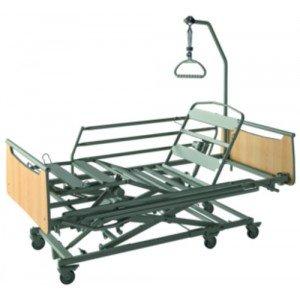 Lit X'Press® - Pack lit avec panneaux ABELIA.