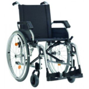 Pyro Light Vario - Fauteuil dossier inclinable.