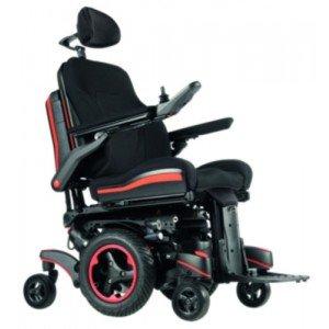 Quickie Q700 M Sedeo Ergo - Alber Scalamobil® S35.
