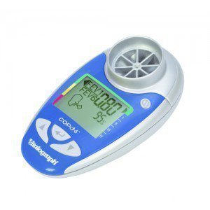 Spiromètre COPD-6