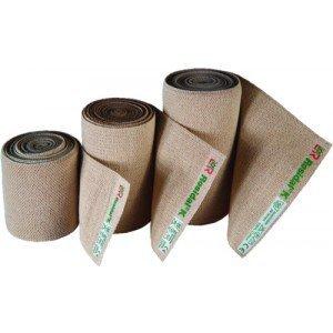 Bande de compression à allongement court Rosidal K* - Dim. 5 m x 6 cm.