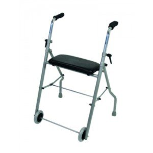 Rollator Londres 2 roues