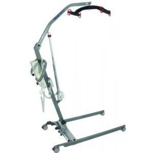 Lève-personne Samsoft - Samsoft Mini, poids patient max. 150 kg.