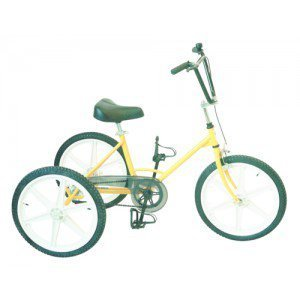Tricycle Tonicross Basic - Taille 1
