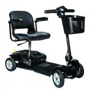 Scooter Minim X4
