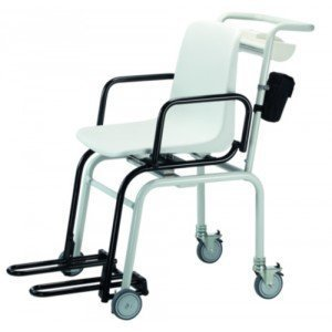 Seca 959* fauteuil de pesée pour la pesée en position assise (III)