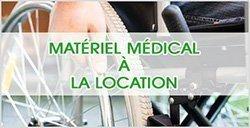 Matériel Médical à la location