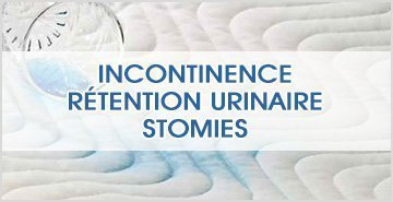 Incontinence et Rétention urinaire
